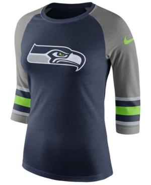 Seattle Seahawks Shoes Nike Boys