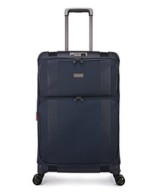 """Antler Titus DLX 27"""" Hybrid Expandable Spinner Suitcase"""