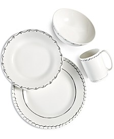 Dinnerware, Union Square Doodle Collection