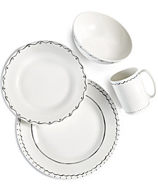 kate spade new york Dinnerware, Union Square Doodle Collection