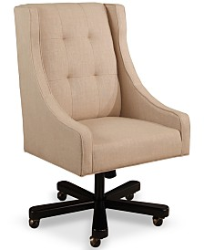 CLOSEOUT! Sheryl Office Chair, Quick Ship
