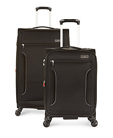 CLOSEOUT! Antler Cyberlite II DLX Luggage Collection
