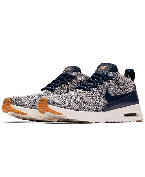 901a6507 ... grå svart hvit 72044 29d14; where to buy nike. womens air max thea  ultra flyknit running sneakers from finish line