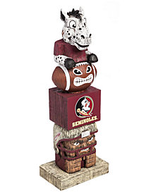 Evergreen Enterprises Florida State Seminoles Tiki Totem