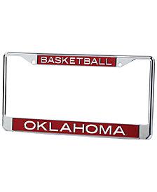 Stockdale Oklahoma Sooners Laser Frame