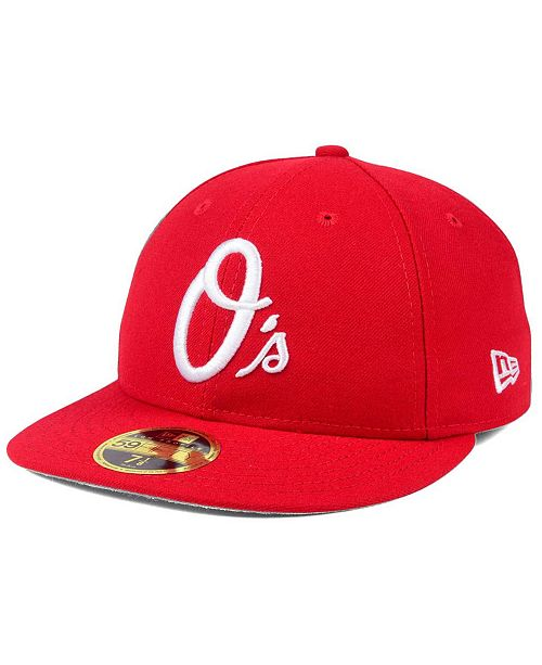 newest collection e8318 e5425 ... switzerland new era. baltimore orioles low profile c dub 59fifty fitted  cap. be the