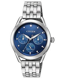 Drive from Citizen Eco-Drive Women's Stainless Steel Bracelet Watch 38mm