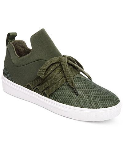 Steve Madden Women S Lancer Athletic Sneakers Sneakers