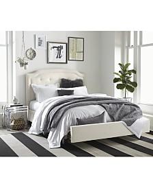 Malinda Upholstered Storage Bedroom Collection