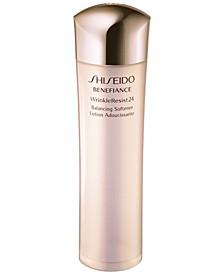Benefiance WrinkleResist24 Balancing Softener, 10 oz.