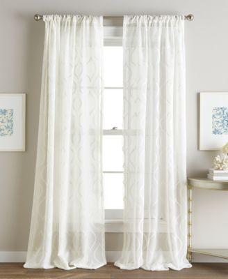 living room curtains and drapes - macy's