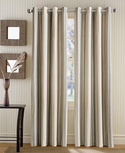 Curtainworks Veranda Vertical Stripe 50