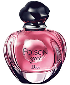 Dior Poison Girl Eau de Parfum Spray, 1.7 oz., Created for Macy's