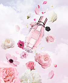 Viktor & Rolf Flowerbomb Bloom Fragrance Collection