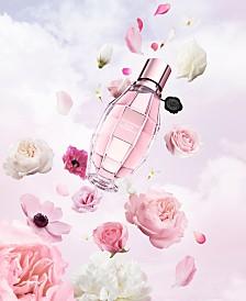 Viktor & Rolf Flowerbomb Bloom Eau de Toilette Fragrance Collection