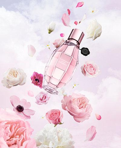 Viktor & Rolf Flowerbomb Bloom Fragrance Collection