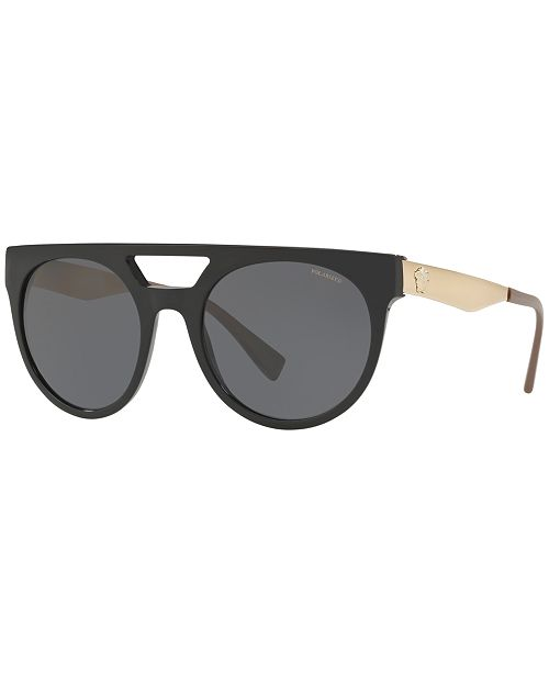Versace Polarized Sunglasses, VE4339