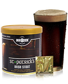 Mr. Beer St. Patrick's Irish Stout Refill Kit