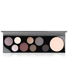 "MAC Girls Basic ""B"" Color Palette"