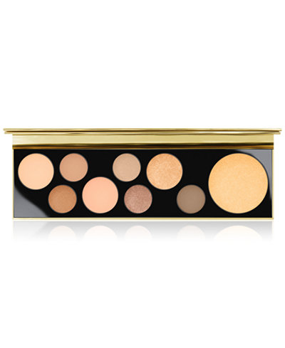 MAC Girls Power Hungry Color Palette