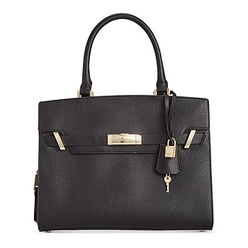 Calvin Klein Brooke Medium Satchel