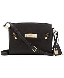 Calvin Klein Brooke Belted Bag