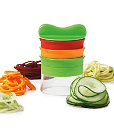 Good Grips 3-Blade Hand-Held Spiralizer