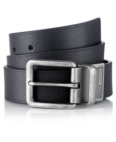Calvin Klein Jeans Big Buckle Belt