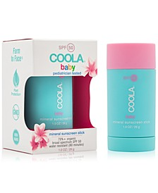 Baby Mineral Sunscreen Stick SPF 50