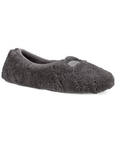 UGG® Birche Ballet Slippers