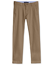 Tommy Hilfiger Chino Pants, Little Boys