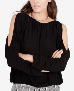 Rachel Rachel Roy  COLD-SHOULDER TOP, CREATED FOR MACY'S