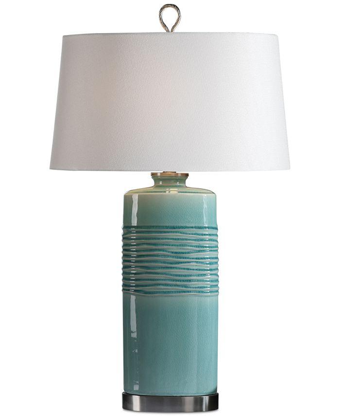Uttermost - Rila Table Lamp