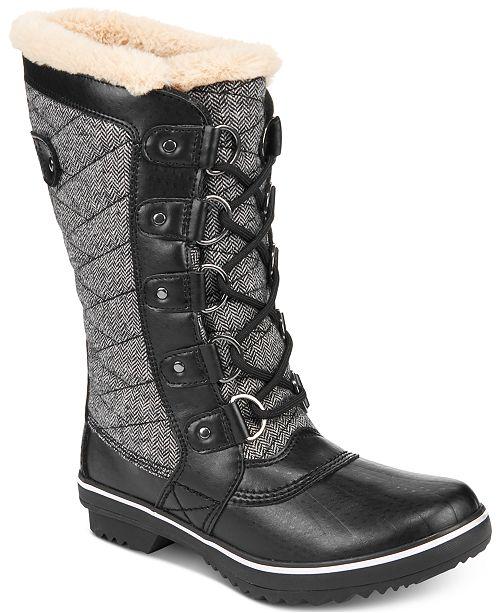 e719708c8 JBU By Jambu Women's Lorna Winter Boots; JBU By Jambu Women's Lorna Winter  ...