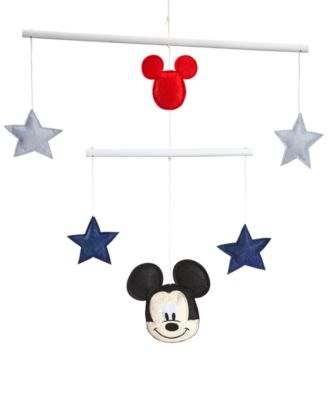 Mickey Mouse Ceiling Mobile