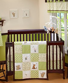 Disney Winnie-The-Pooh My Friend Pooh Baby Bedroom Collection
