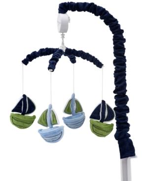 Nautica Zachary Musical...
