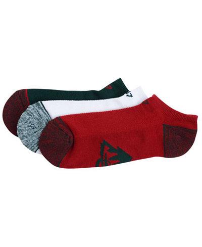 '47 Brand Minnesota Wild 3pack Blade Motion No Show Socks