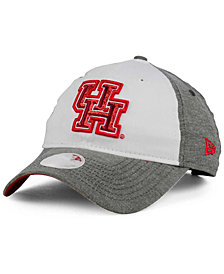New Era Women's Houston Cougars Sparkle Shade 9TWENTY Cap