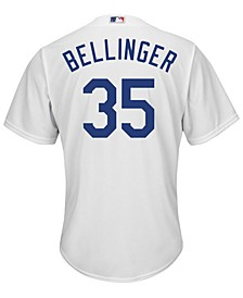 Men's Cody Bellinger Los Angeles Dodgers Player Replica CB Jersey