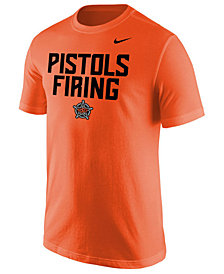 Nike Men's Oklahoma State Cowboys Mantra T-Shirt