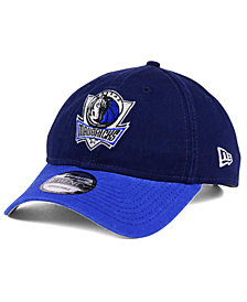 New Era Dallas Mavericks 2 Tone Shone 9TWENTY Cap