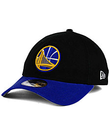 New Era Golden State Warriors 2 Tone Shone 9TWENTY Cap
