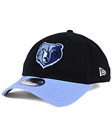 New Era Memphis Grizzlies 2 Tone Shone 9TWENTY Fitted Cap