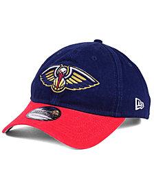 New Era New Orleans Pelicans 2 Tone Shone 9TWENTY Fitted Cap
