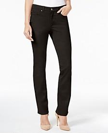 Petite Lexington Straight-Leg Jeans, Created for Macy's