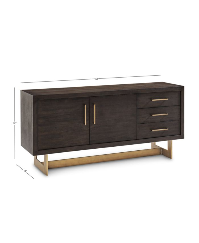 Furniture Cambridge Buffet, Created for Macy's & Reviews - Furniture - Macy's