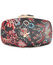 Anna Sui x INC International Concepts Embroidered Clutch, Created for Macy's