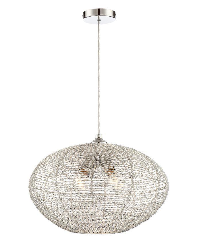 Lite Source - Faviola Pendant Lamp