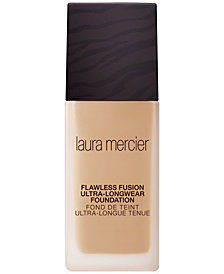 Laura Mercier Flawless Fusion Ultra-Longwear Foundation, 1 oz